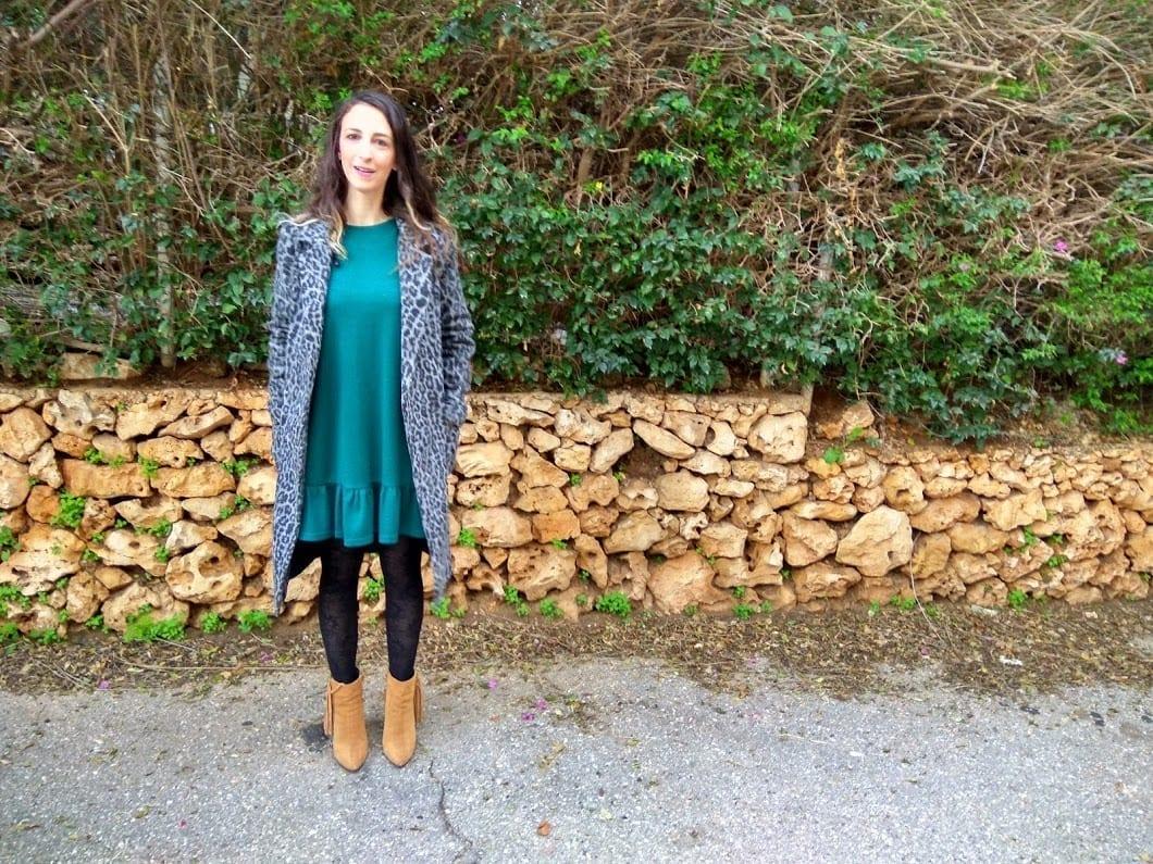 אנה ברודי, מנומר, איך ללבוש מנומר