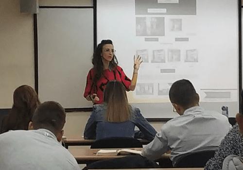 בית ספר לחשיפה   האוניבסיטה הפתוחה   קורס מנהלי איקומרס   אנה ברודי   חנויות עצמאיות