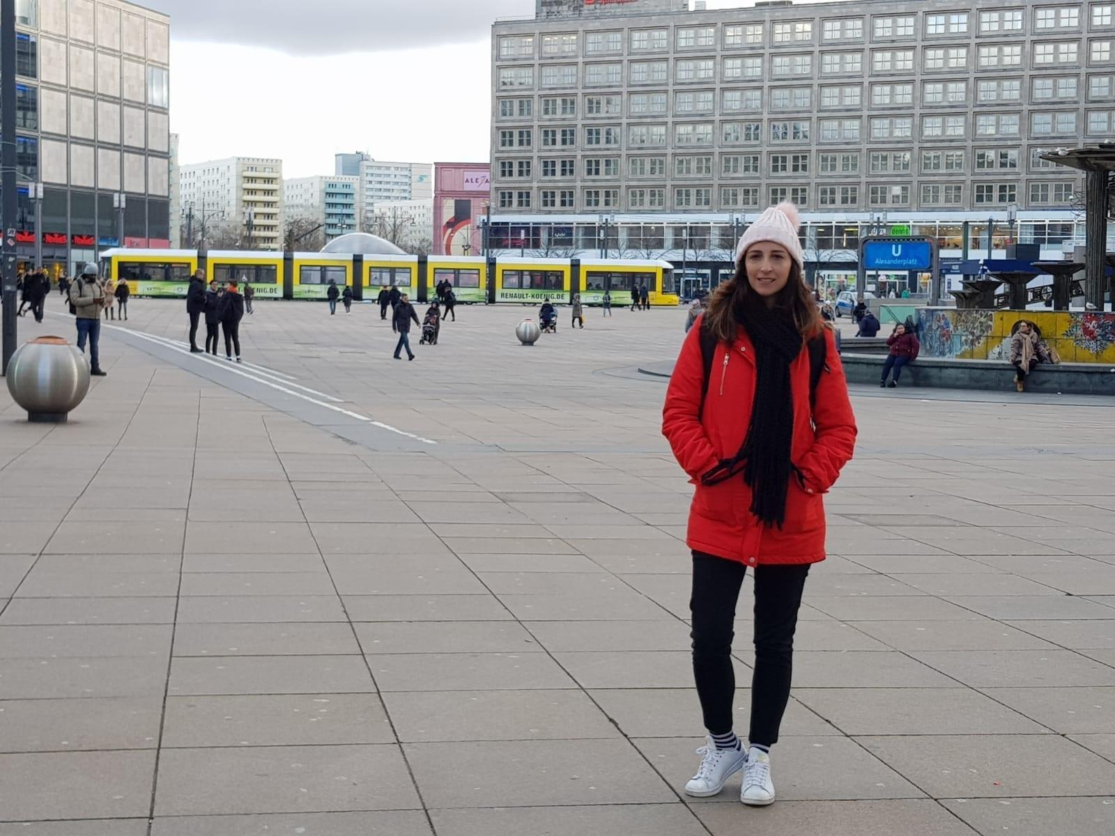 מה עושים בברלין, אנה ברודי, בלוג אופנה, אלכסנדרפלץ,