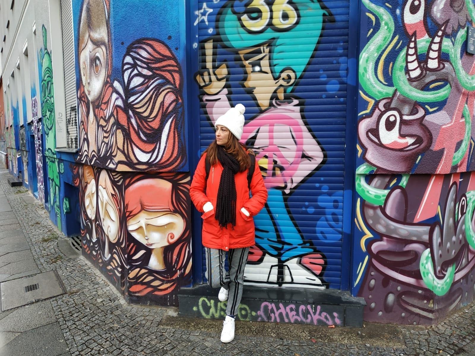 מה עושים בברלין