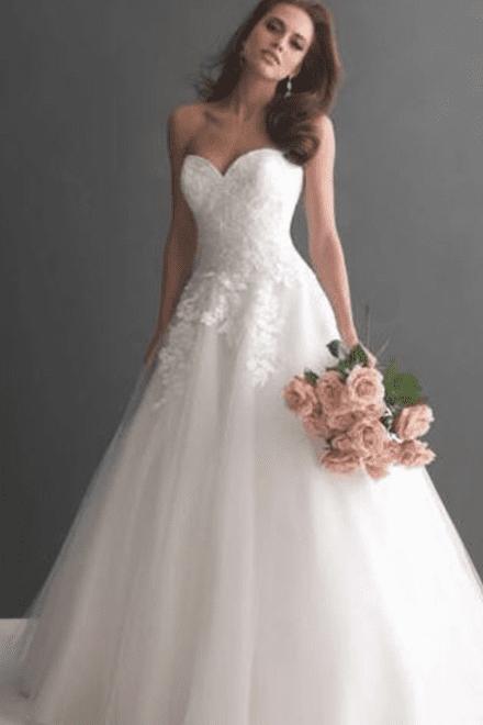 שמלות כלה אונליין באיביי