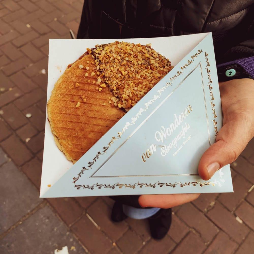 בתי קפה באמסטרדם