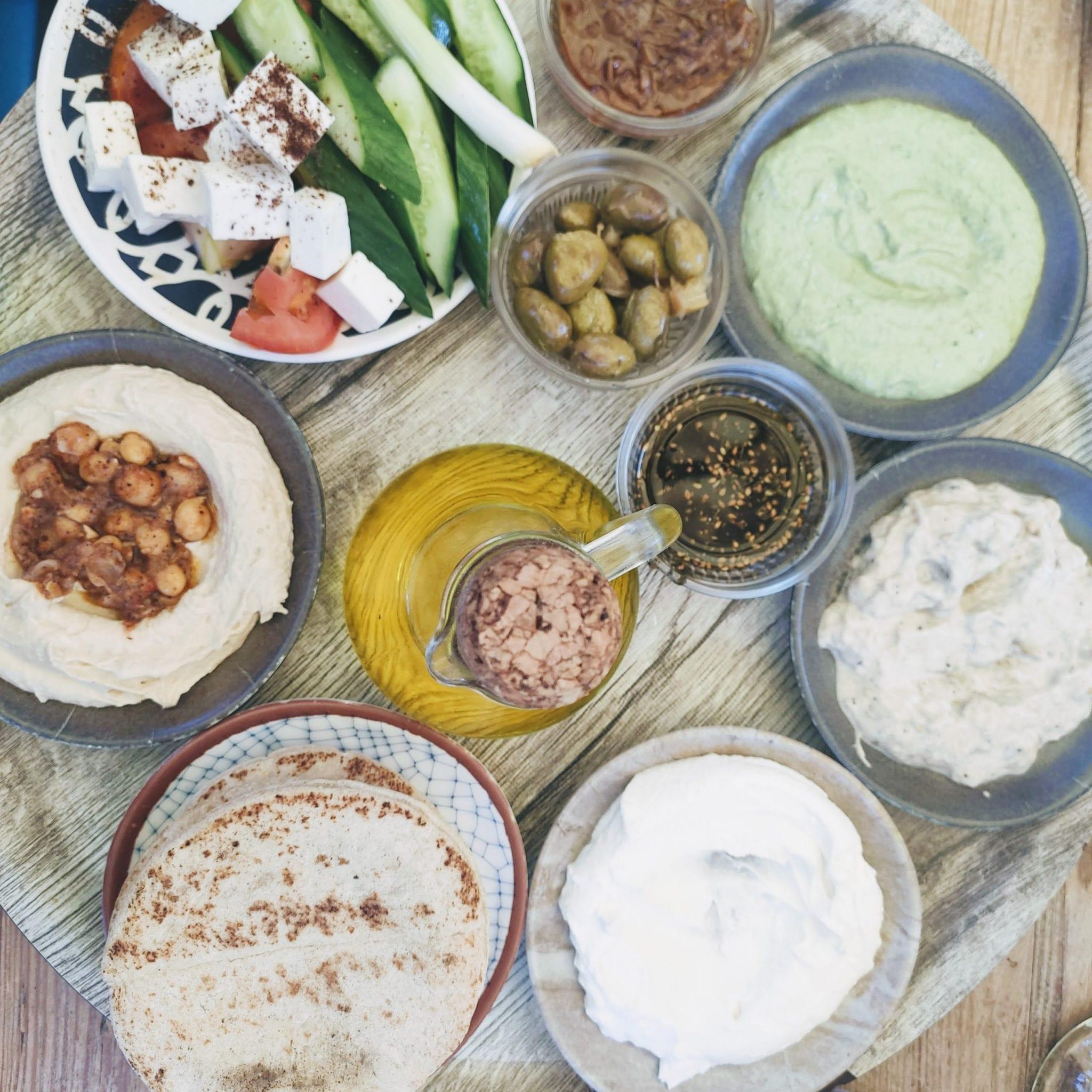 איפה לאכול בחיפה שטרודל